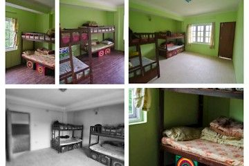 Foto Inside New House Pictures and the Big Puja 6